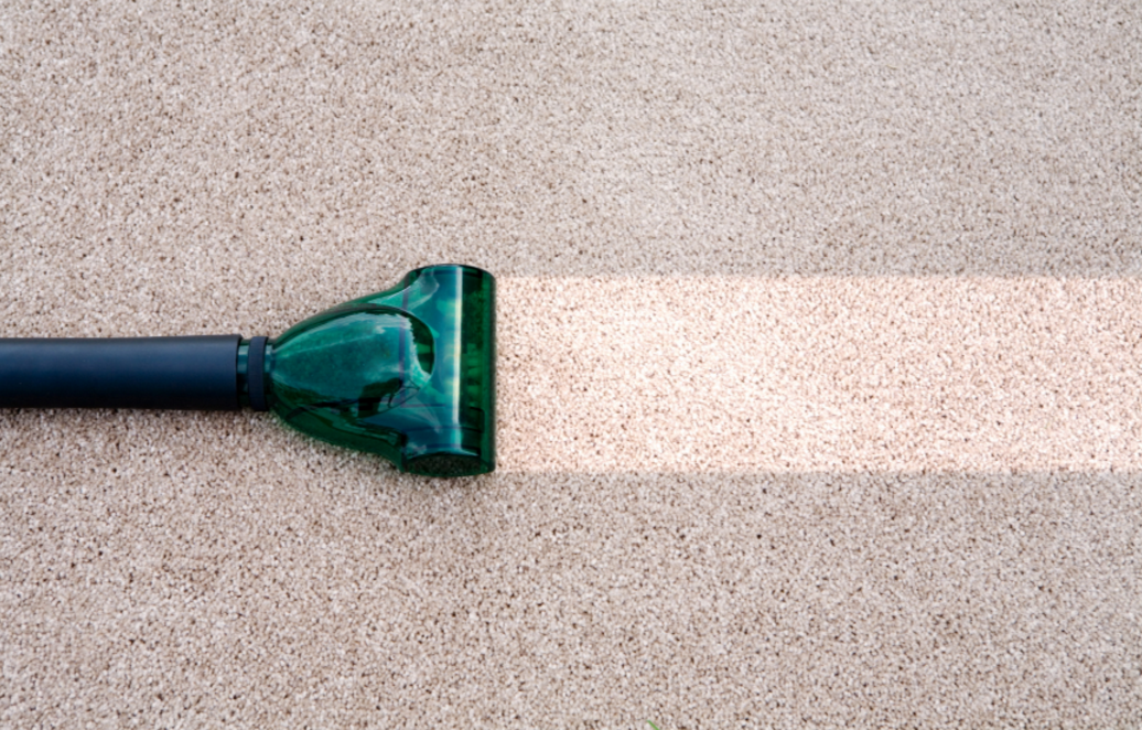Professional Carpet Cleaning Houston